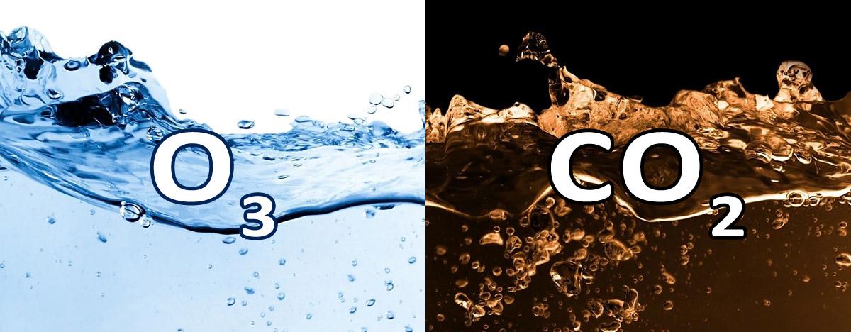 Карбокситерапия и озонотерапия: что лучше?
