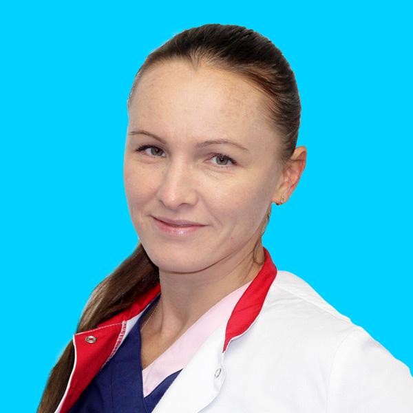 Филатова Елена Викторовна Фрязино - Врач-терапевт, кардиолог