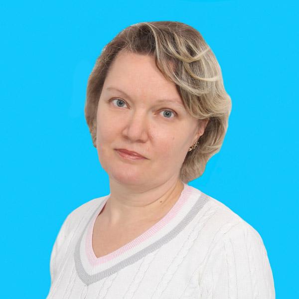 Горовая Наталья Сергеевна - УЗИ-терапевт, к.м.н. в медицинском центре Фрязино