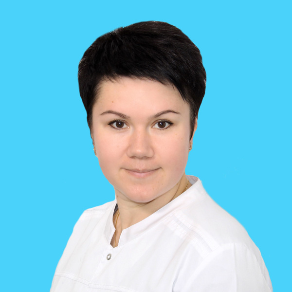 Маммолог во Фрязино - Ладыка Елена Александровна