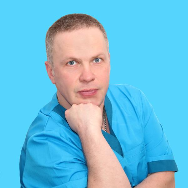 Степанов Борис Геннадьевич - Массажист высшей категории в медицинском центре Фрязино
